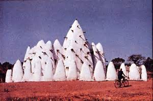 Modern concept african architecture african architecture