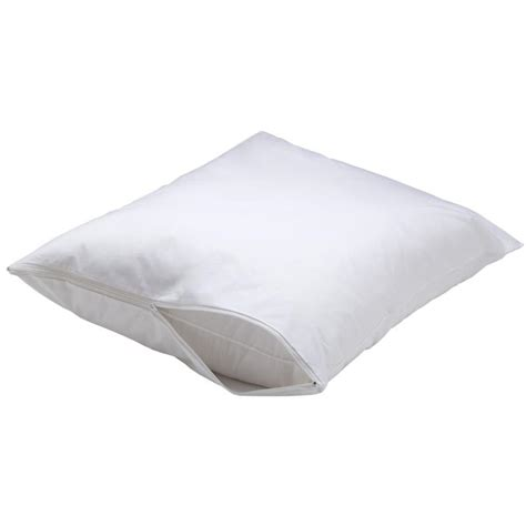 bed bug solution bargoose bed bug solution elite zippererd pillow cover pillow covers