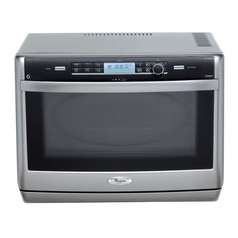Oven Europa Jet Cook whirlpool jet chef 31l 1000w family microwave review