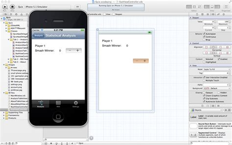 xcode tutorial interface builder if i wanted to create an app similar to instagram what