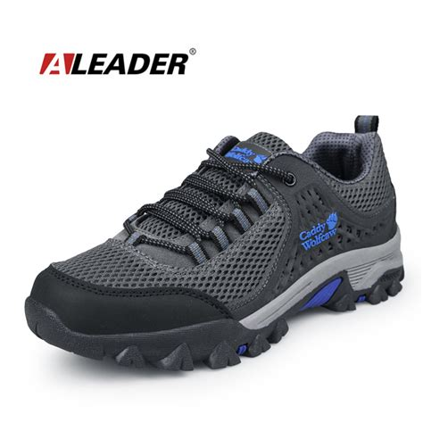 buy outdoor boots hiking shoes winter fur leather