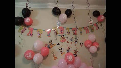 Ee  Minnie Ee    Ee  Mouse Ee    Ee  Birthday Ee    Ee  Party Ee   Easy  Ee  Ideas Ee   Youtube