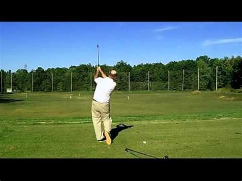 vertical golf swing don t dance on your back swing vertical golf swing youtube