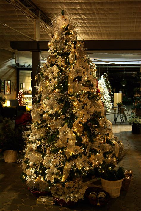 Christmas Tree Decorations Greenland Garden Centre