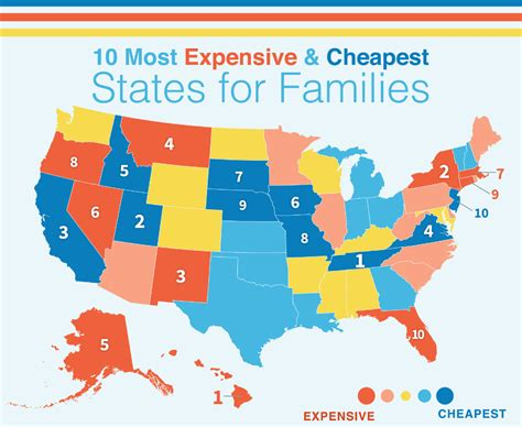 Cheapest States In Usa | on pr newswire most annoying travelers most expensive