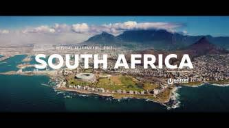 ultra south africa 2017 official 4k aftermovie