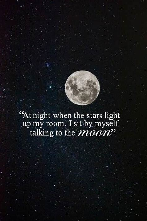 light up my room moon quotes moon sayings moon picture quotes