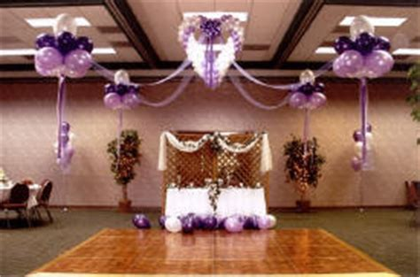 Balloon Decoration For Wedding Reception by The Best Wedding Decorations Great Wedding Balloon