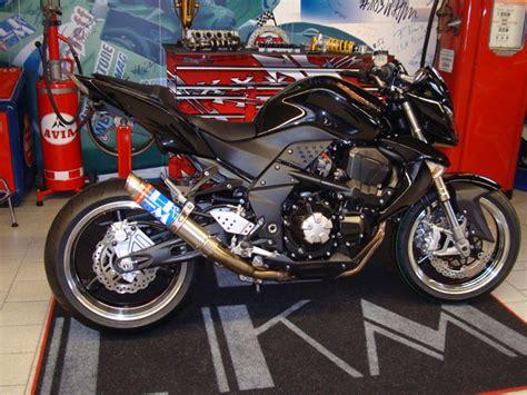 Motorrad Tuning Kawasaki Z 750 by Kawasaki Z750 Tuningteile Motorrad Bild Idee