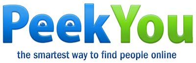 Peekyou Search Peekyou Beta Launch Michael Hussey