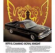 Knight Decals El Camino Central Forum Chevrolet Forums