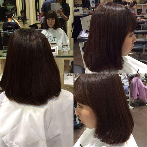 rebond c curl images 10 best volume rebond images on pinterest hair dos