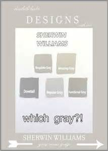 sherwin williams greige colors sherwin williams gray versus greige
