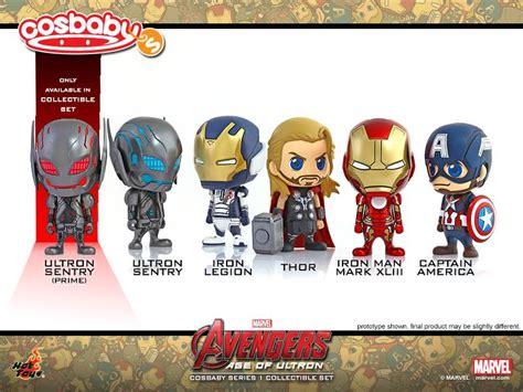 Toys Iron Xlvi Cosbaby L Original toyzmag 187 toys set cosbaby pour l 232 re d