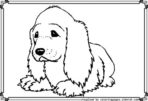 coloring pages of dogs dogs coloring pages az coloring pages