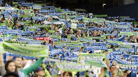 hbo swing hbo to take a swing at the sounders phenomenon sounder