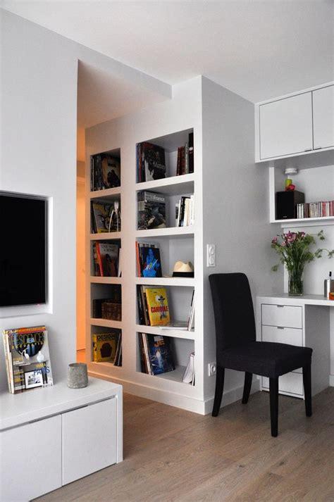 Rangement Petit Appartement rangement sur mesure pour petit appartement c 244 t 233 maison