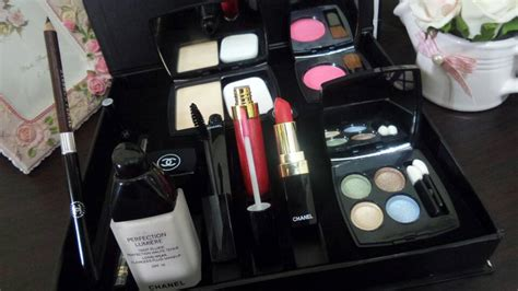 Harga Lipstick Chanel chanel set box lengkap chanel cosmetics