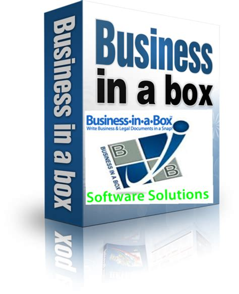 other office business in a box business legal