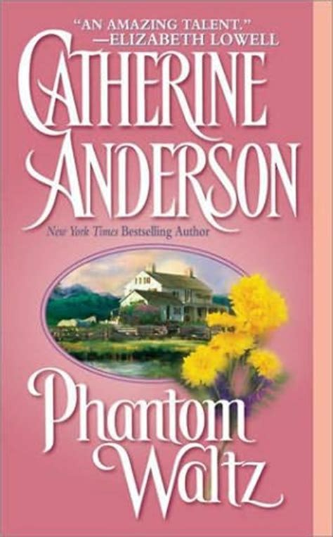 Novel Phantom Waltz Catherine phantom waltz kendrick coulter harrigan book 2 by