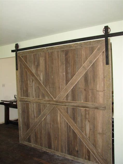 Barnwood Doors by Pin By Amanda Brown On For The Home
