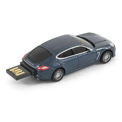 Usb Porsche by Official Porsche Panamera Usb Memory Stick 4gb Blue Ebay