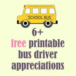 Suitcase End Table Free Printable Bus Driver Appreciations Round Up