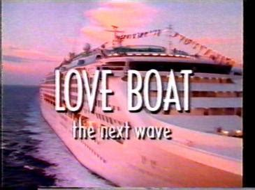 paul williams love boat theme love boat the next wave wikipedia
