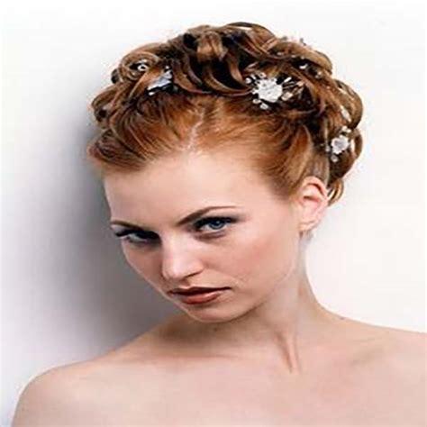 recogido en pelo corto 20 peinados nuevos recogidos pelo corto sobre el cabello