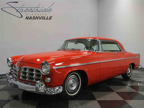 Chrysler C 300 by 1955 Chrysler C 300 For Sale Classiccars Cc 967908