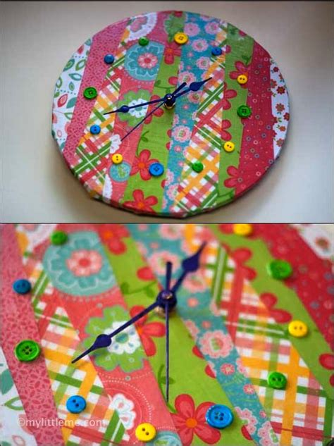 Decoupage For Children - diy decoupage gift ideas with