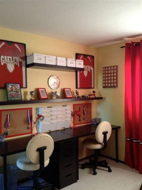 baseball theme bedroom baseball theme boys bedroom design