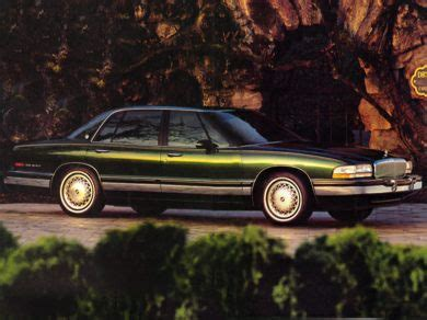 how cars work for dummies 1994 buick park avenue auto manual 1994 buick park avenue specs safety rating mpg carsdirect