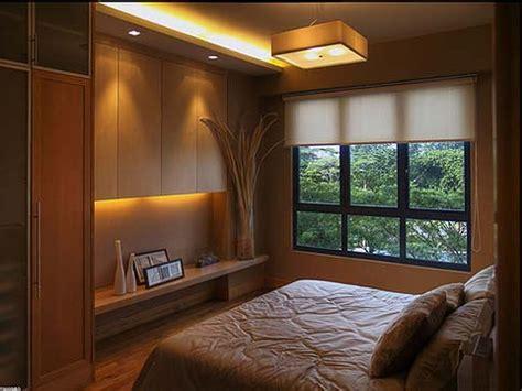 Bedroom Interior Concept Small Bedroom Design With Interior Concept