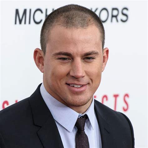 Channing Tatum Hairstyles by Channing Tatum Haircut