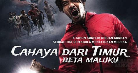 download film indonesia cahaya dari timur hari film nasional siapa aja sutradara muda top indonesia