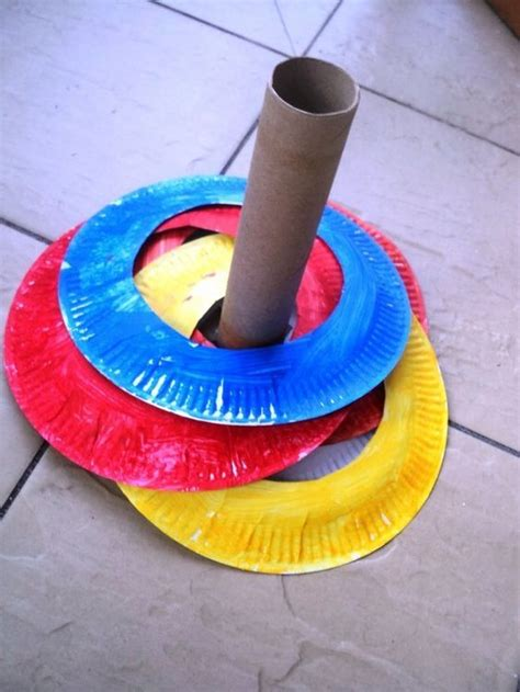What Can You Make With Paper Plates - 25 paper plate crafts can make paper plate crafts