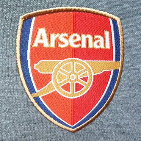 arsenal gifts arsenal football club official soccer gift mens crest polo