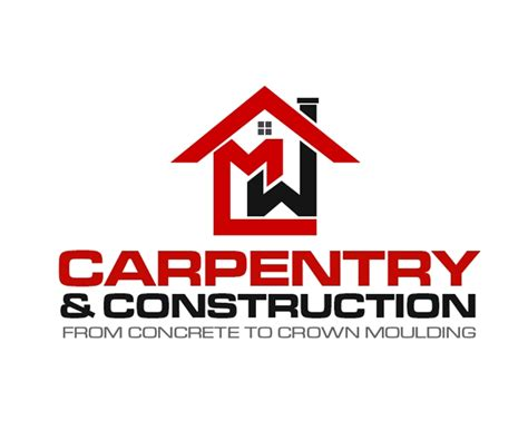 Home On The Design Construction Inc Construction Company Logo Design Sles Pictures To Pin