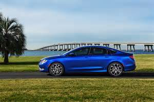 2015 Chrysler 200 Pictures 2015 Chrysler 200 Review Automobile Magazine