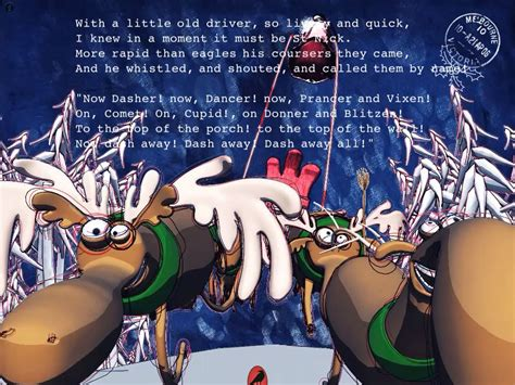 twas the night before christmas sound bit review twas the before moving tales does