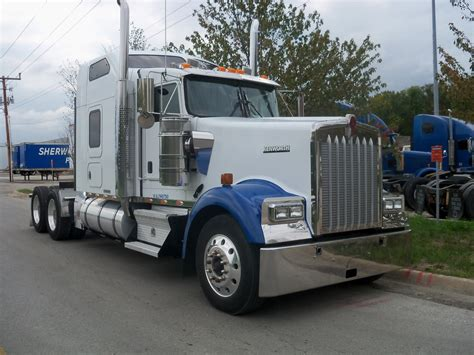 used w900 kenworth trucks for sale in canada used 2006 kenworth w900 for sale truck center companies