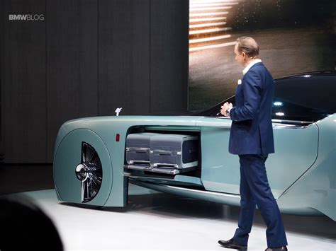 future rolls 100 roll royce future car this wing wearing