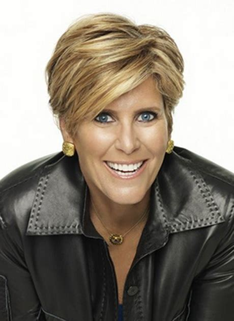 Suze Orman Haircut Instructions | the things that matter most in this worl by suze orman