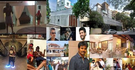 actors houses kollywood actors and their houses photos images gallery