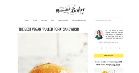 design header blog food blog logo design ideas and headers and where to get