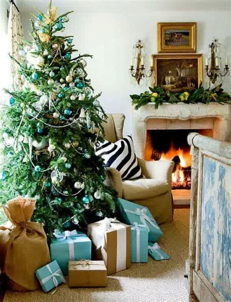 Decorating Ideas For The Tree Tree Decorating Ideas