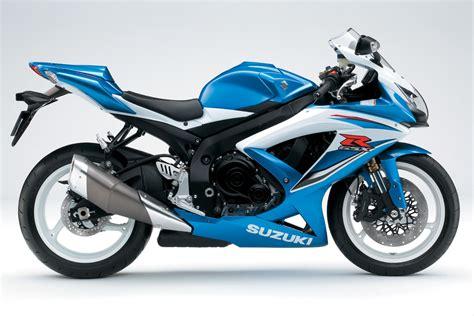 Suzuki Gsxr 600 2009 2009 Suzuki Gsx R 600 Moto Zombdrive