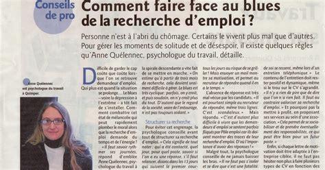 Cabinet Psychologue Du Travail by Cabinet Quelennec Psychologue Du Travail Article Comment