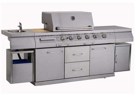 outdoor k 252 che grill - Swiss Koch Küchen Kollektion